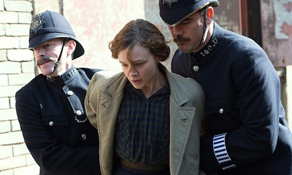Carey Mulligan in Suffragette (Photo: Universal)