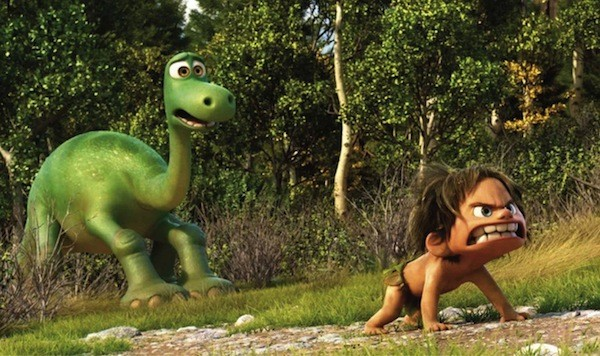 The Good Dinosaur (Photo: Disney & Pixar)