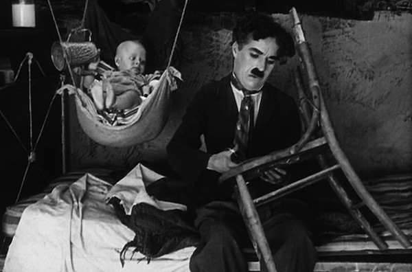 Charlie Chaplin in The Kid (Photo: Criterion)