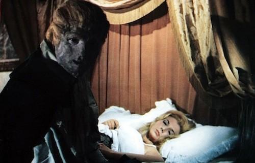 Erna Schurer in La Bambola di Satana (Photo: Twilight Time)