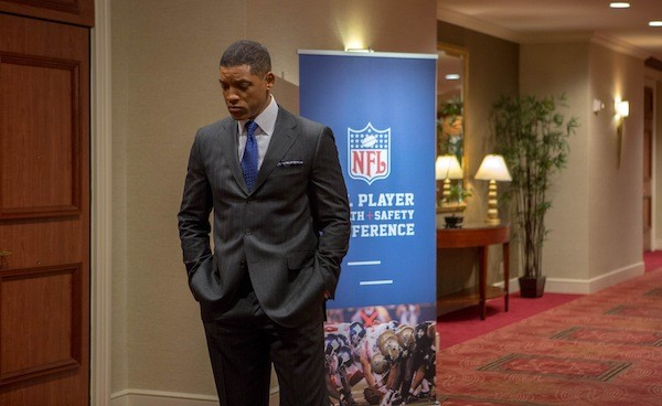 Will Smith in Concussion (Photo: Columbia)