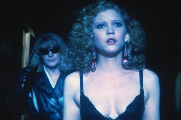 A scene from Brian De Palma's Dressed to Kill, one of the films discussed in De Palma (Photo: MGM)