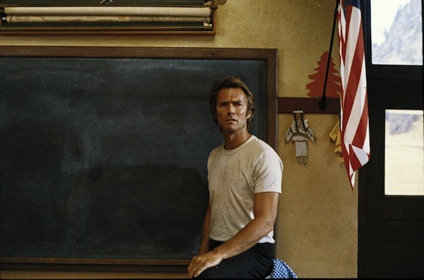 Clint Eastwood in Thunderbolt and Lightfoot. (Photo: Twilight Time)