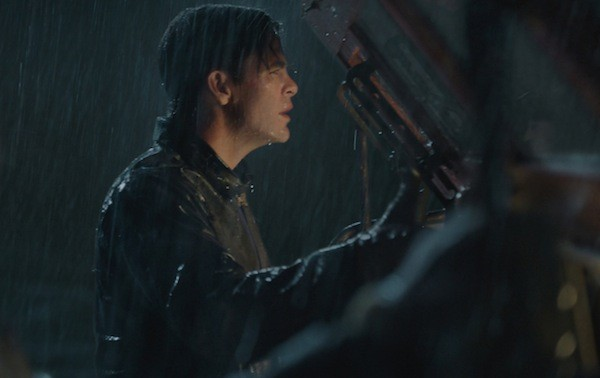 Chris Pine in The Finest Hours (Photo: Disney)