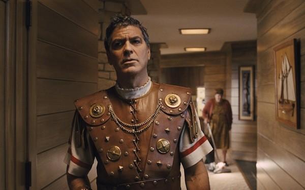George Clooney in Hail, Caesar! (Photo: Universal)