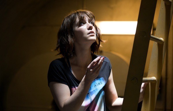 Mary Elizabeth Winstead in 10 Cloverfield Lane (Photo: Paramount)