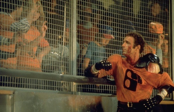 James Caan in Rollerball (Photo: Twilight Time)