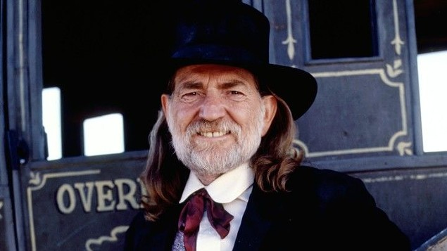 Willie Nelson in Stagecoach (Photo: Olive Films & MGM)