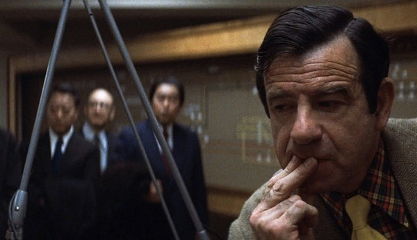 Walter Matthau in The Taking of Pelham One Two Three (Photo: Kino)