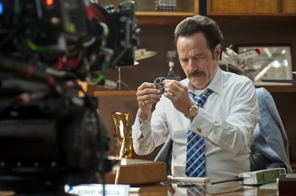 Bryan Cranston in The Infiltrator (Photo: Broad Green)