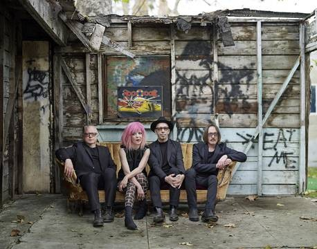 Garbage (Photo by Joseph Cultice)