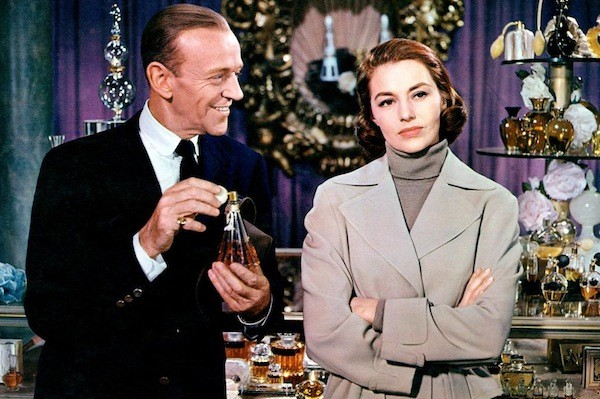 Fred Astaire and Cyd Charisse in Silk Stockings (Photo: Warner)