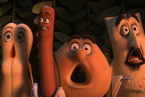Sausage Party (Photo: Columbia)