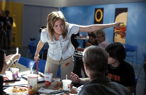 Mandy Moore in Saved! (Photo: Olive Films)