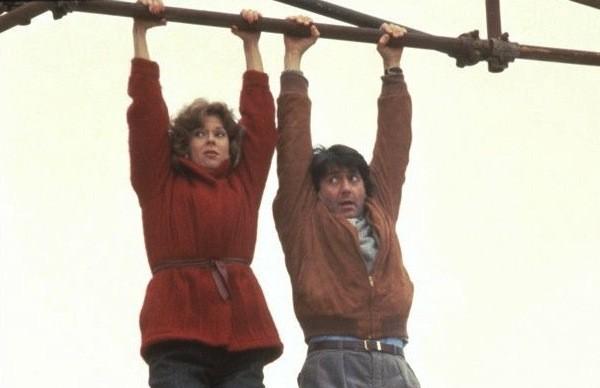 JoBeth Williams and Tom Conti in American Dreamer (Photo: Kino & CBS Films)