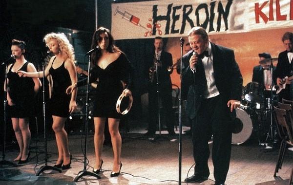 The Commitments (Photo: RLJ Entertainment)