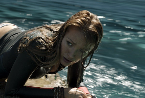 Blake Lively in The Shallows (Photo: Columbia)