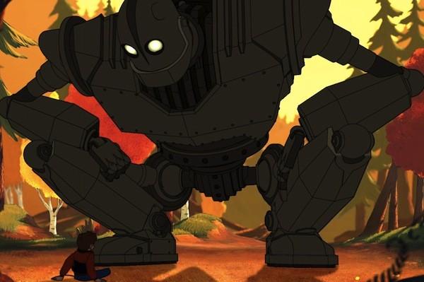 The Iron Giant (Photo: Warner Bros.)