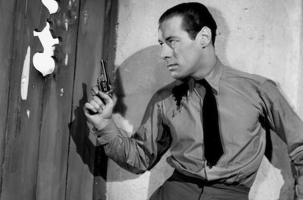 Rex Harrison in Night Train to Munich (Photo: Criterion)