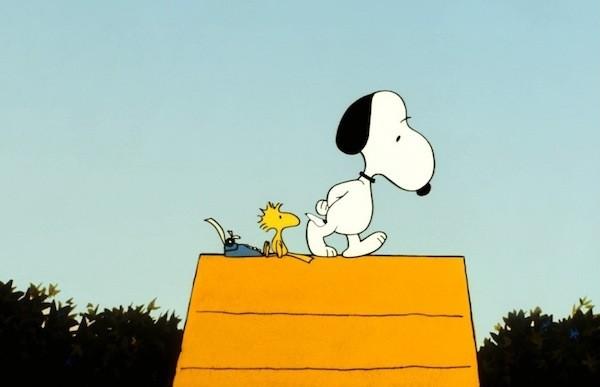Snoopy, Come Home (Photo: Paramount & CBS)