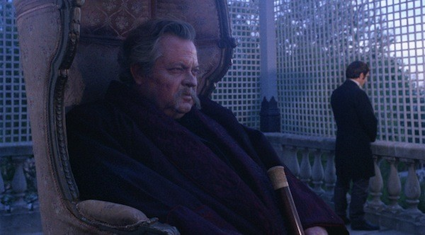 Orson Welles in The Immortal Story (Photo: Criterion)