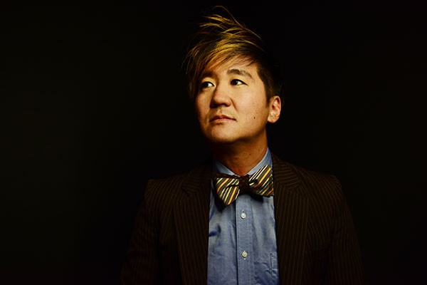 Kishi Bashi (Photo by Shervin Lainez)