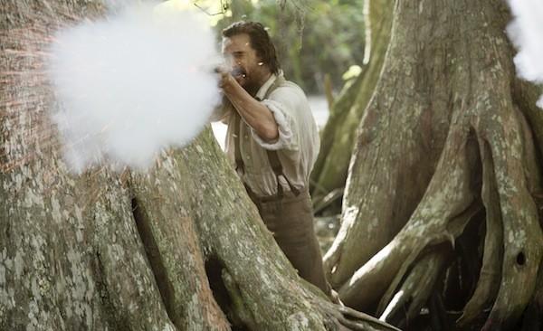 Matthew McConaughey in Free State of Jones (Photo: Universal & STX)