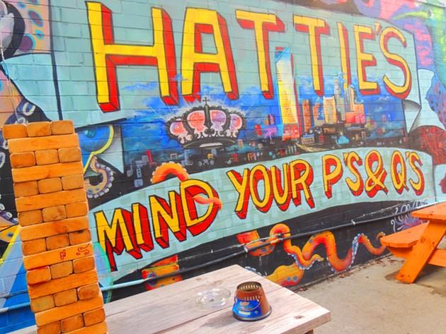 Hattie's Tap & Tavern