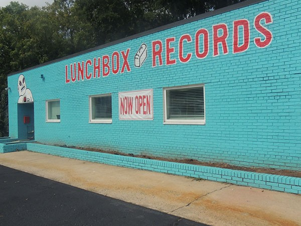 Lunchbox Records