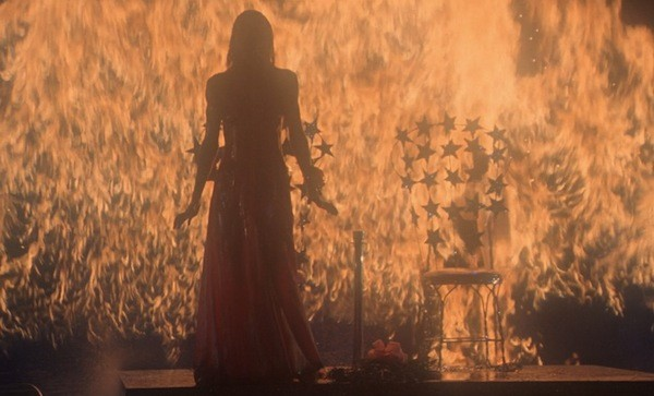 Sissy Spacek in Carrie (Photo: Shout! Factory & MGM)
