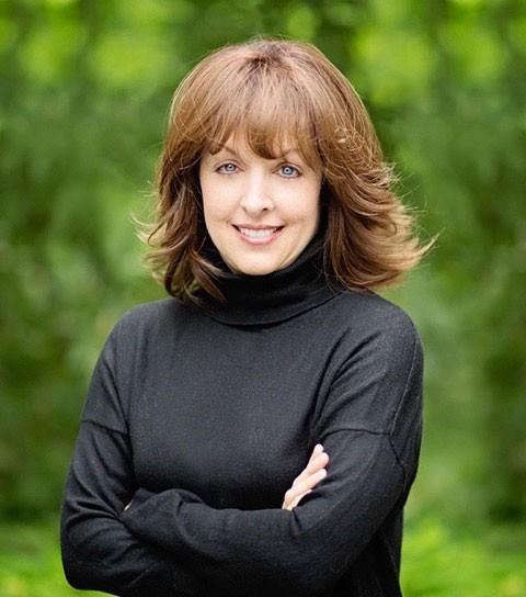 Christine Simolke - AMBER WISEMAN
