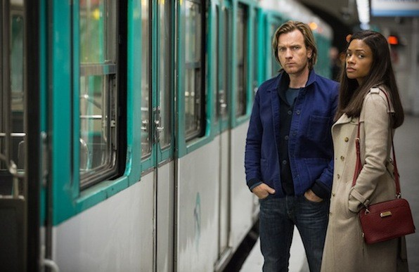 Ewan McGregor and Naomie Harris in Our Kind of Traitor (Photo: Lionsgate)
