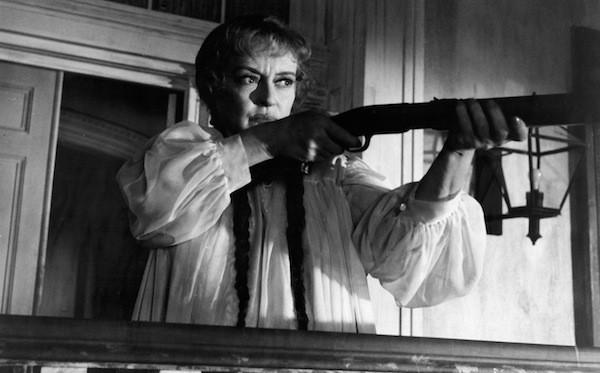 Bette Davis in Hush...Hush, Sweet Charlotte (Photo: Twilight Time)