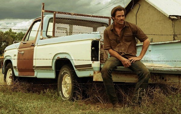 Chris Pine in Hell or High Water (Photo: Lionsgate)