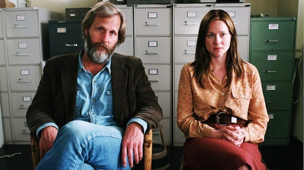 Jeff Daniels and Laura Linney in The Squid and the Whale (Photo: Criterion)