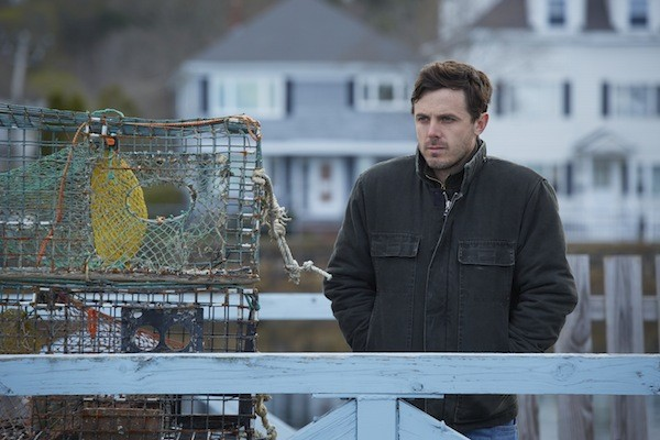 Casey Affleck in Manchester by the Sea (Photo: Roadside Attractions)
