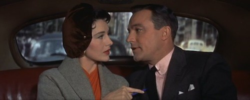 Cyd Charisse and Gene Kelly in It's Always Fair Weather (Photo: Warner)
