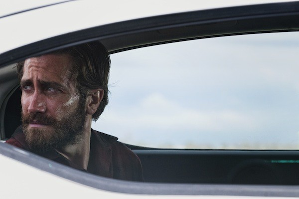 Jake Gyllenhaal in Nocturnal Animals (Photo: Focus)