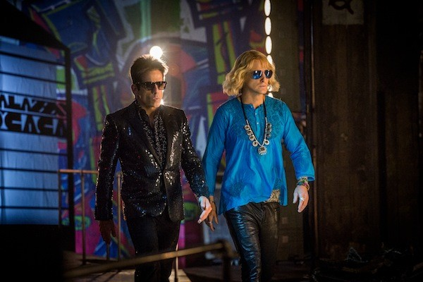 Zoolander No. 2, the year's worst movie (Photo: Paramount)