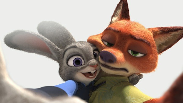 Zootopia (Photo: Disney)