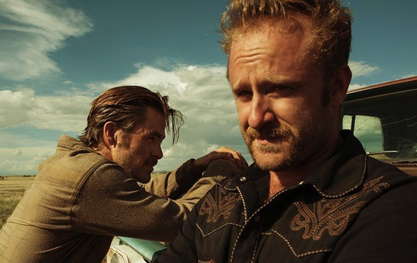 Hell or High Water (Photo: CBS Films)