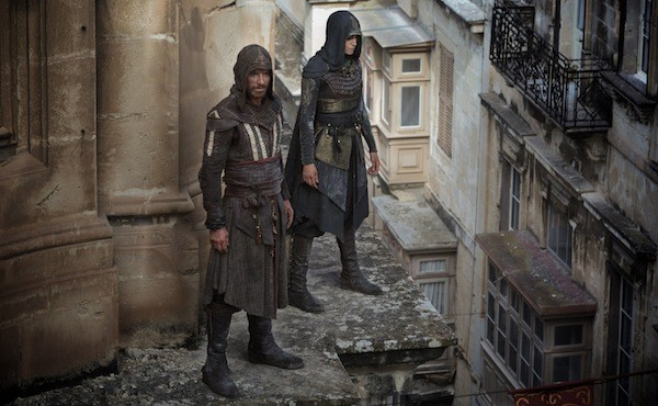 Assassin's Creed (Photo: Fox)