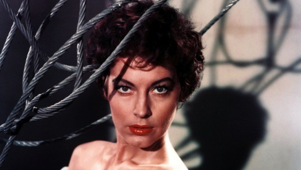 Ava Gardner in The Barefoot Contessa (Photo: Twilight Time)