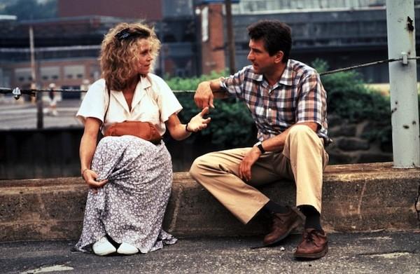 Jane Fonda and Robert De Niro in Stanley & Iris (Photo: Twilight Time)