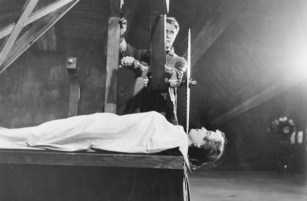 Vincent Price in The Mad Magician (Photo: Twilight Time)