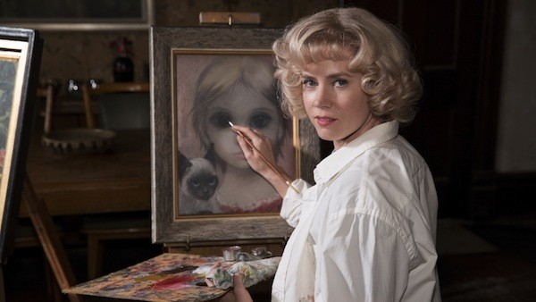 Amy Adams in Big Eyes (Photo: The Weinstein Company)