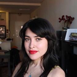 Karla Sosa.