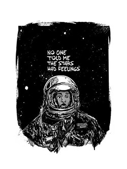"Marcus Kiser and Jason Woodberry's ""Pluto"""