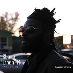 Black Linen II
