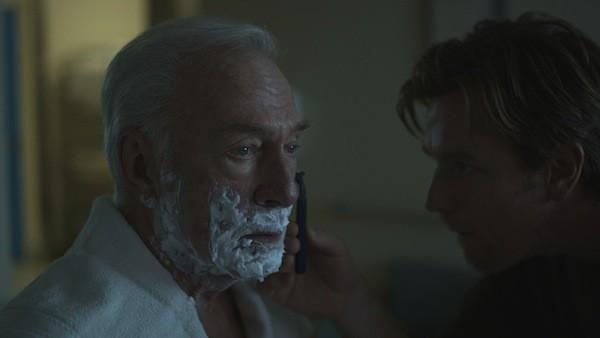 Christopher Plummer and Ewan McGregor in Beginners (Photo: Universal)